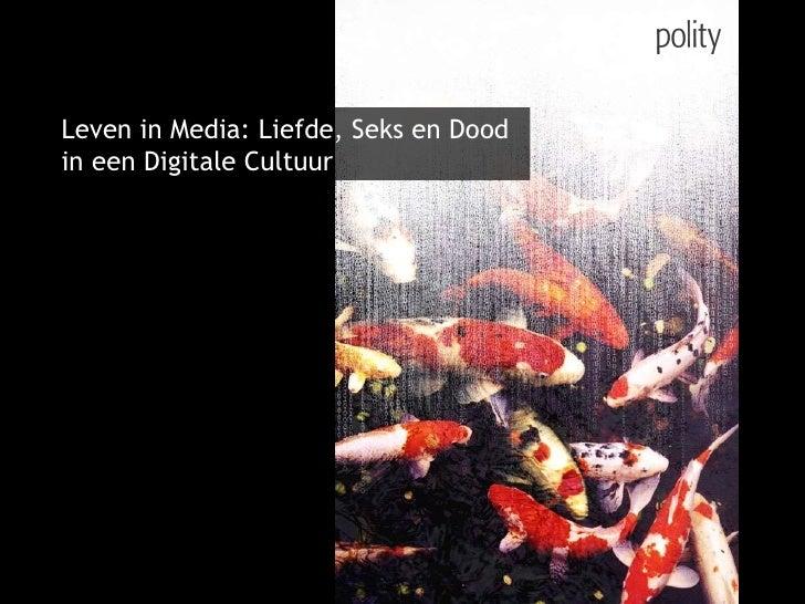 Leven In Media 2010