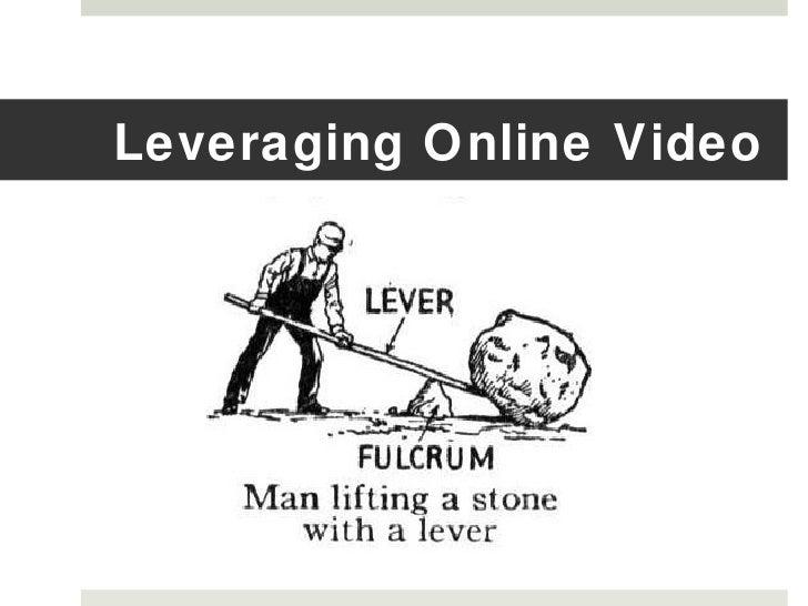 Leveraging Online Video