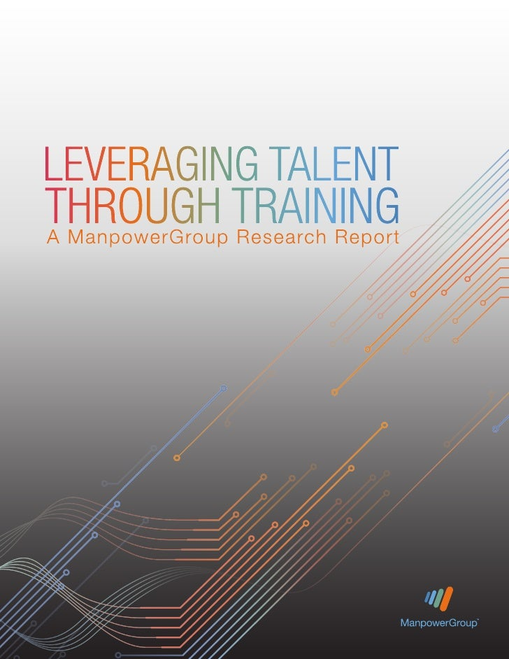 IntroductionAs the global economy continues to improve, the talent shortage will become morepronounced. Organizations that...