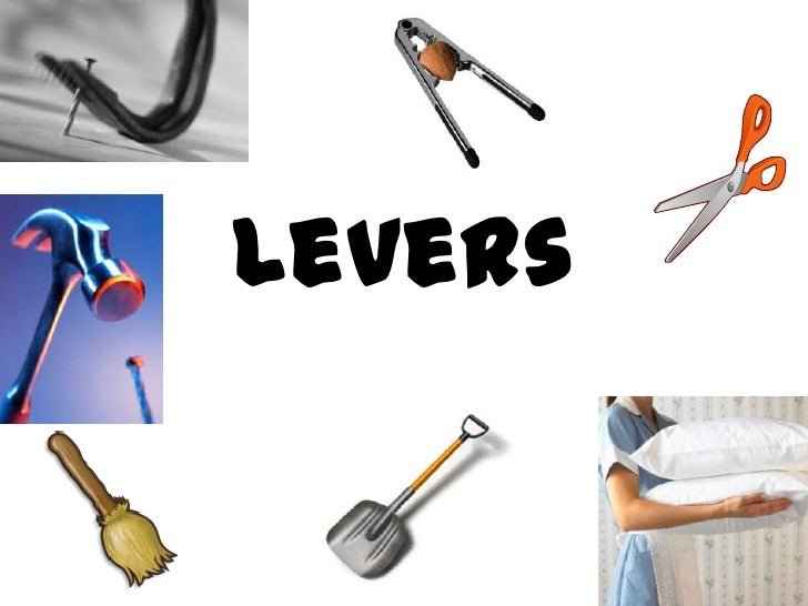 Pulleys And Levers Ks2 : Levers ppt