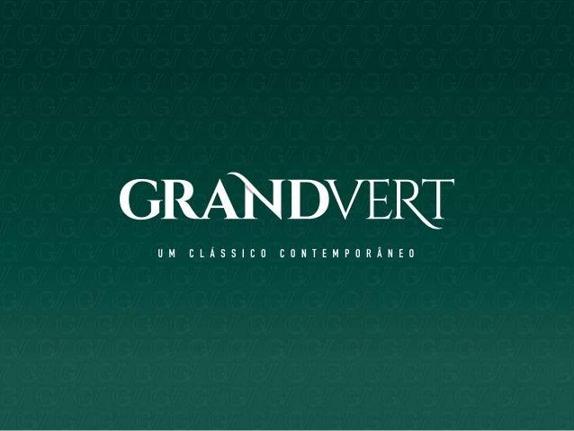 Le Vert Royale Grant Vert