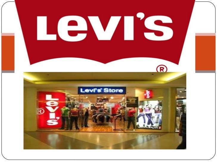 Levi's retail