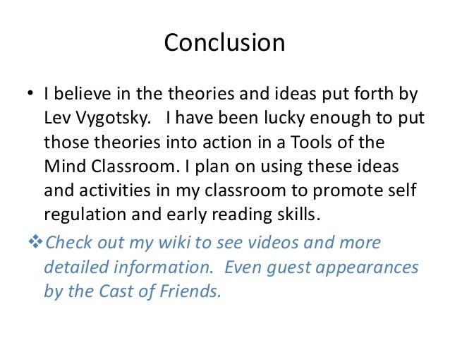 Vygotsky Classroom Design : Lev vygotsky s