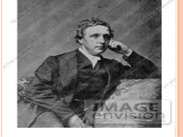 Lewis Carroll Famous As: Author, Mathematician and Photographer Nationality: British Born On: 27 January 1832 AD Zodiac Si...