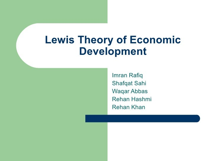 Two economic theories that developed as a result of the industrial revolution?