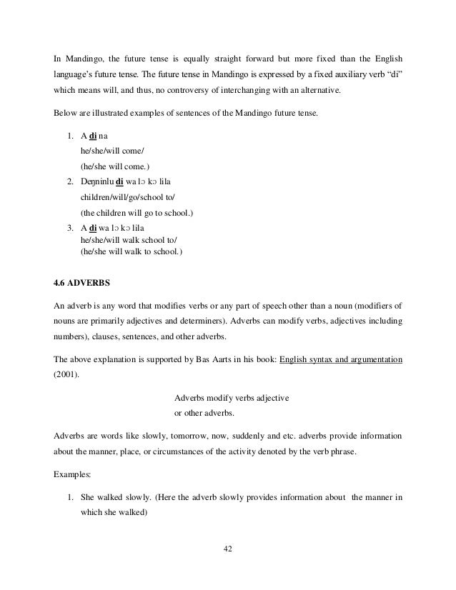 thesis introduction present tense Past or present tense in scientific writing for research papers & thesis  do you come across the following three questions when writing a thesis or.