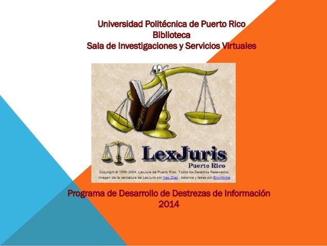 Lexjuris