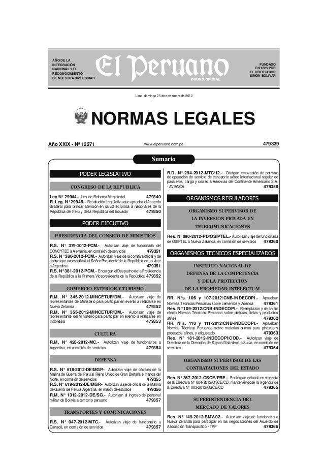 Ley reforma-magisterial