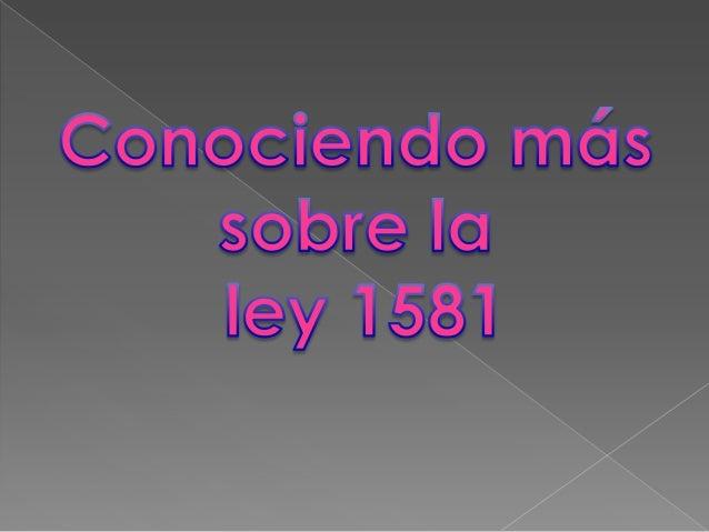 Qué dicen estos artículos? La ley 1581 de 2012 acentúan los artículos 15 y 20 de la Constitución colombiana de 1991 sobre ...