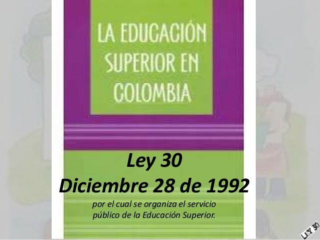 ley n 18883: