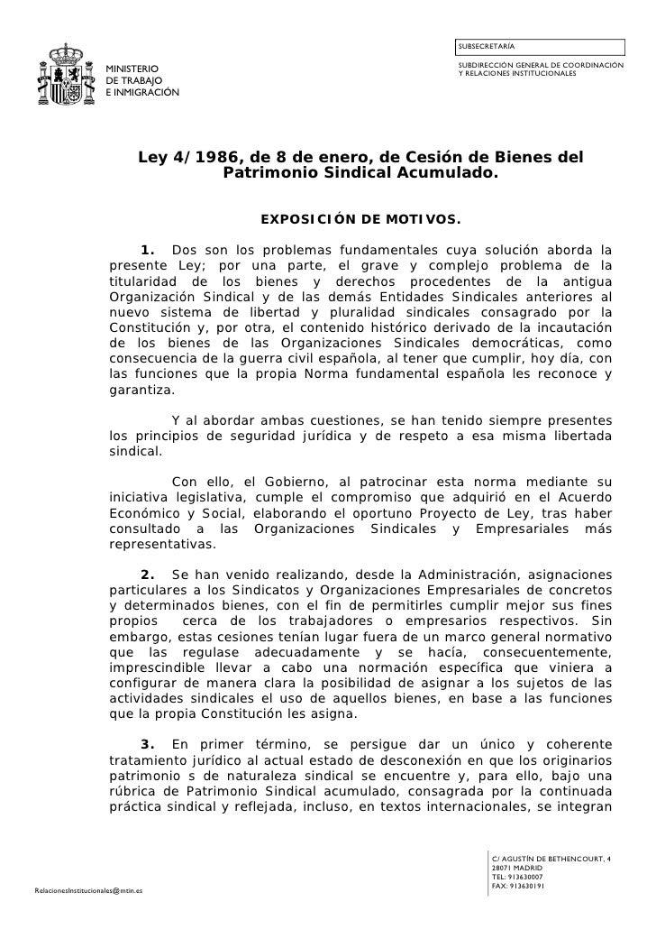 SUBSECRETARÍA                                                                              SUBDIRECCIÓN GENERAL DE COORDIN...