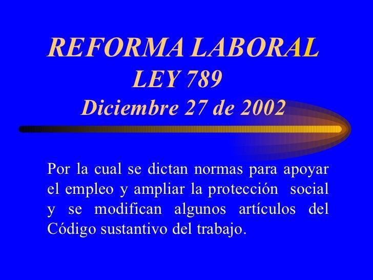 ley 50 2002 de 26 de diciembre: