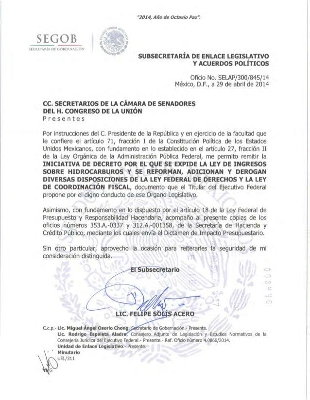 Ley de ingresos_sobre_hidrocarburos
