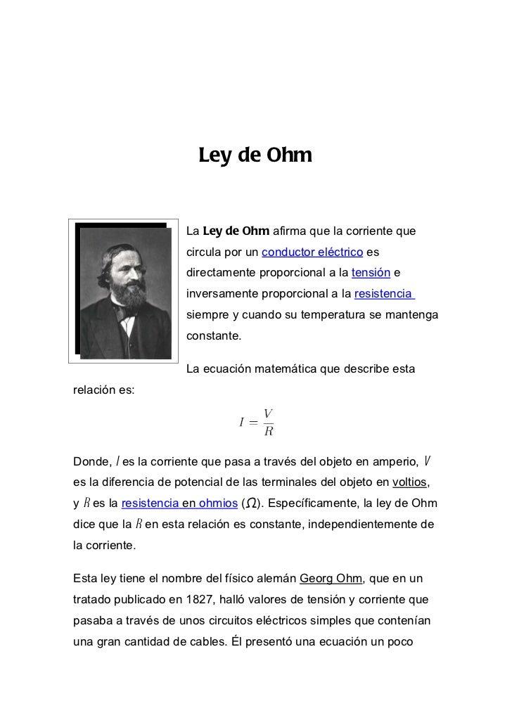 Leydeohm