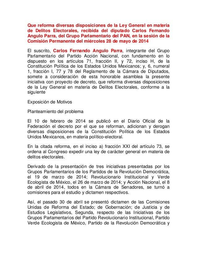 Ley General en Materia de Delitos Electorales_CAP_6_junio