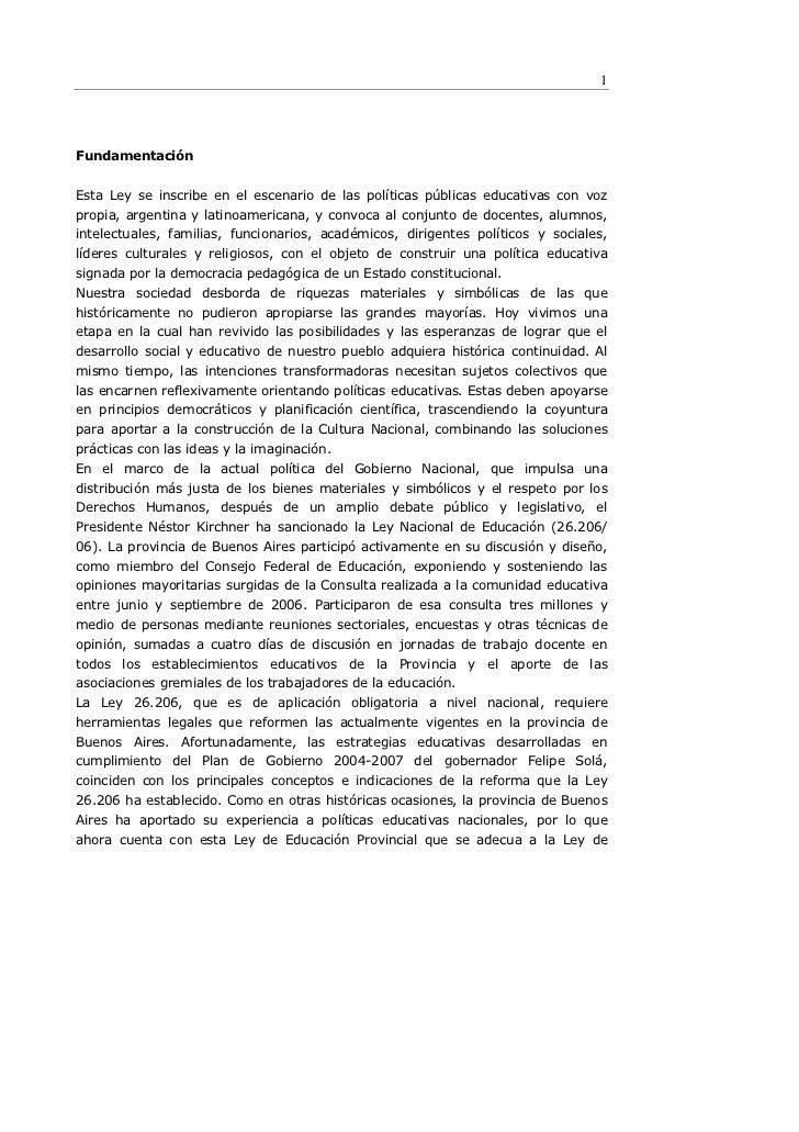 Ley provincial 27_06_07
