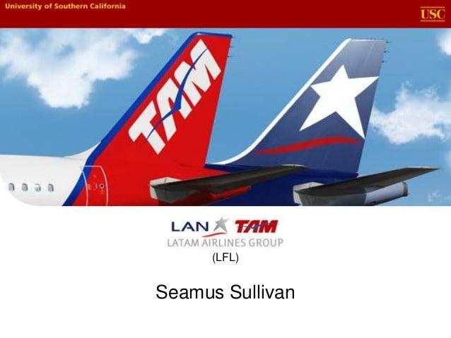 Seamus Sullivan (LFL)