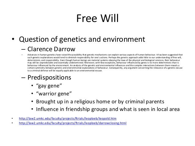 free will and determinism 2 essay Free will vs determinism society walks about day-by-day living their lives and never really thinking or breaking down how their day unfolds or why it plays out the way it does.