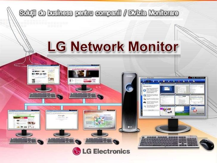 LG Electonics