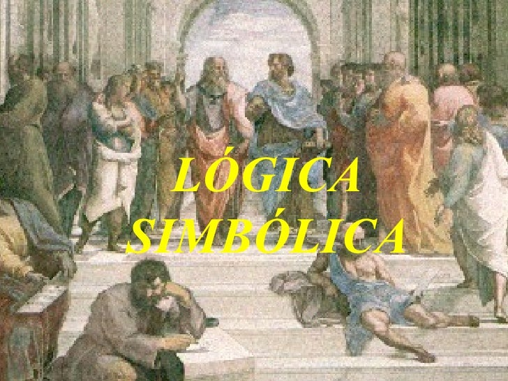 Lógica Simbólica