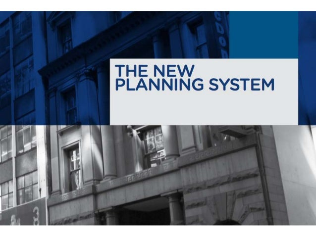 A New Planning System forNSWWHITE PAPER• NSW Government's commitment tocreate a simpler, more certain and moretransparent ...