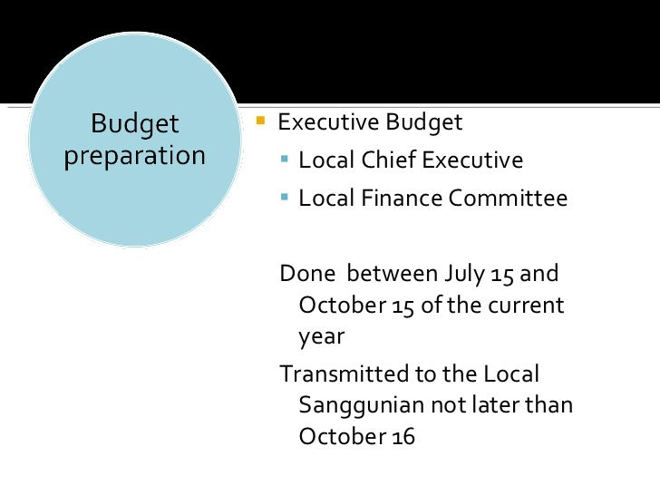 Improving Budgeting and Planning  It s About More Than Saving Time SlidePlayer Diagram of a Master Budget