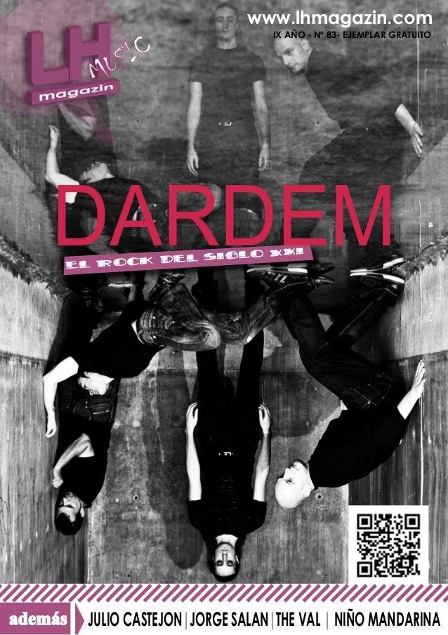 LH Magazin-Dardem-Febrero