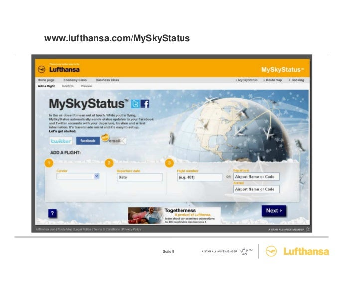 marketing mix lufthansa Marketing mix of airbus analyses the brand/company which covers 4ps (product, price, place, promotion) airbus marketing mix explains the business & marketing.