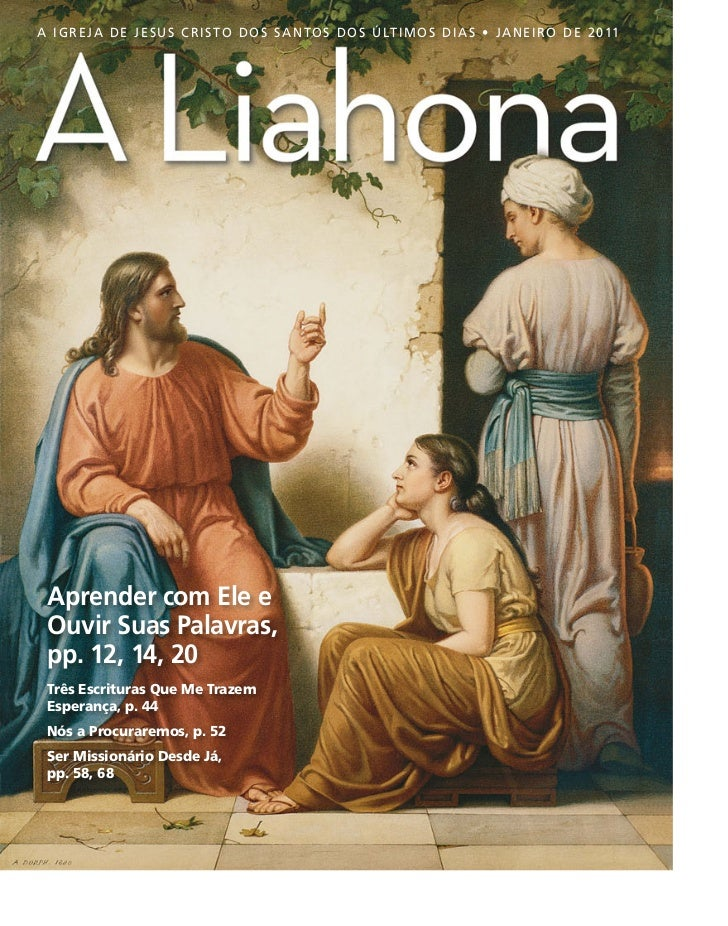 Liahona 2011 01