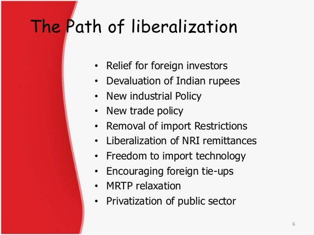 bollywood and liberalization essay What is globalization privatization and liberalization than in earlier decades bollywood movies are distributed and accepted worldwidebig.