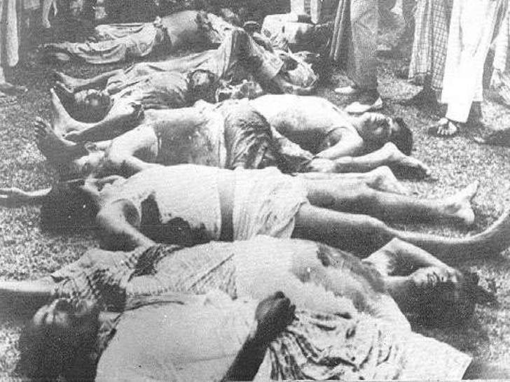 Essay liberation war of bangladesh