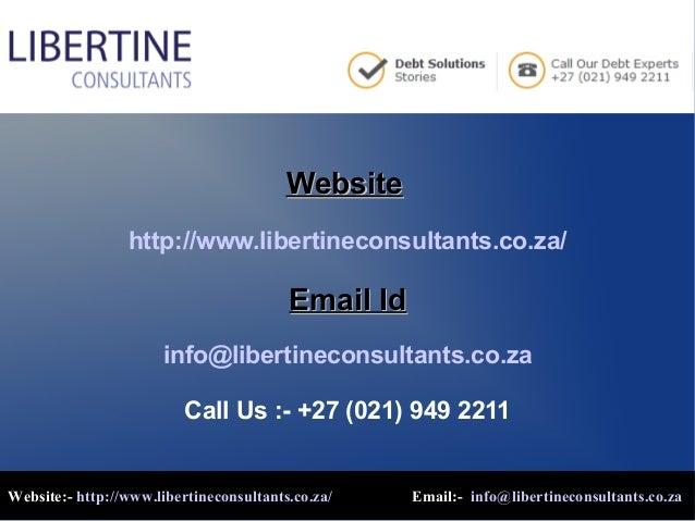 Libertine consultants