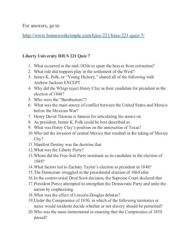 hius 221 quiz 1 answers