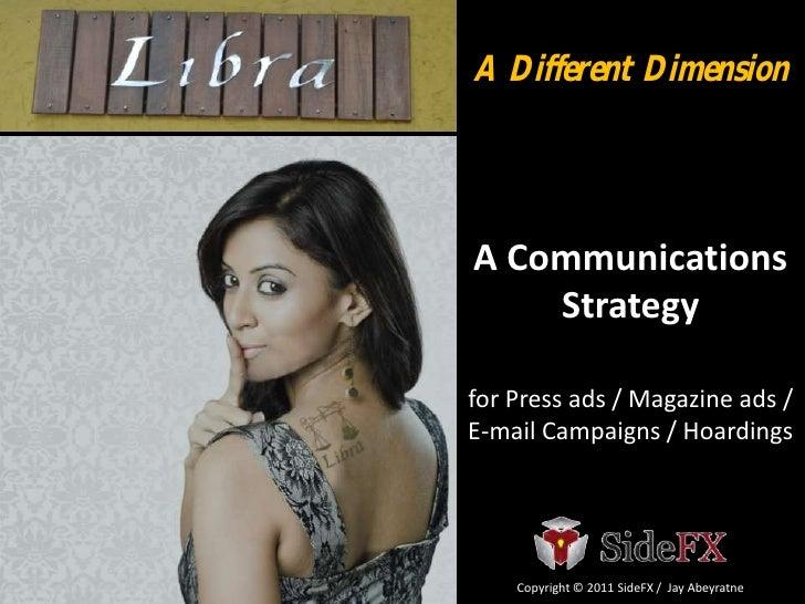Libra Campaign