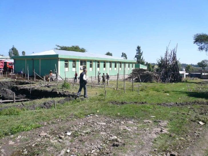 Libraries Ethiopia
