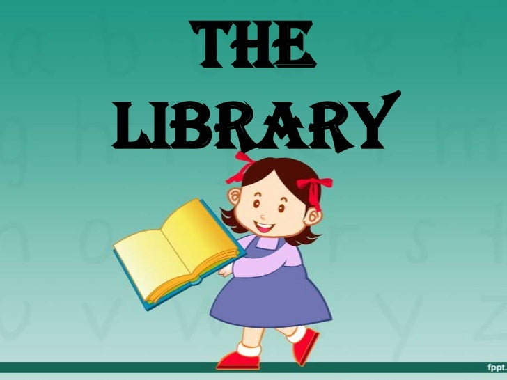 THELIBRARY