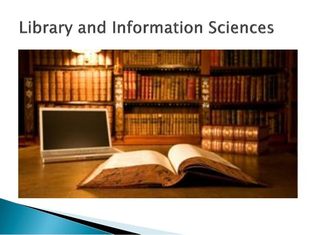 Rock The Bottom Of Knowledge With Library And Information Sciences