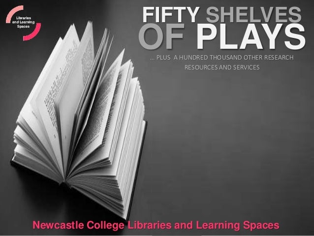 Newcastle College Staff Library Induction