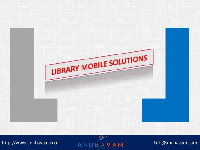 http://www.anubavam.com  info@anubavam.com