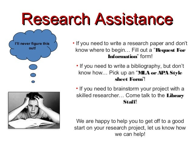 Write my steps on how to make a research paper