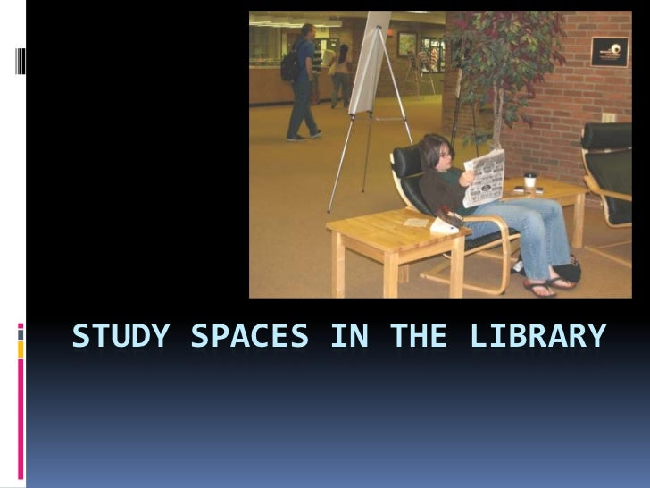 Library study3