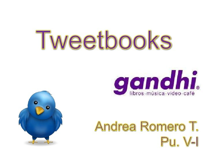 Gandhi libreria