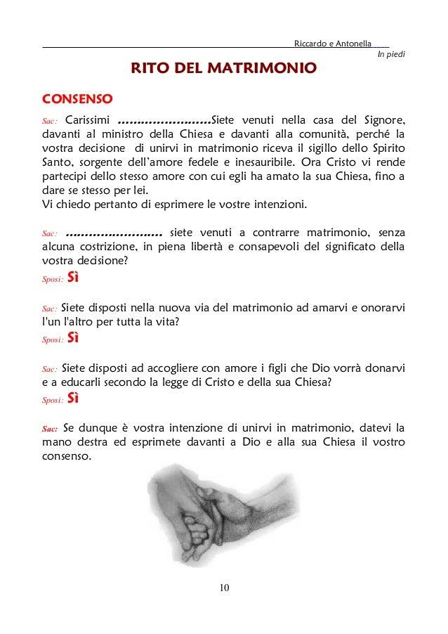 Matrimonio Rito Romano Libretto : Libretto cerimonia con musiche