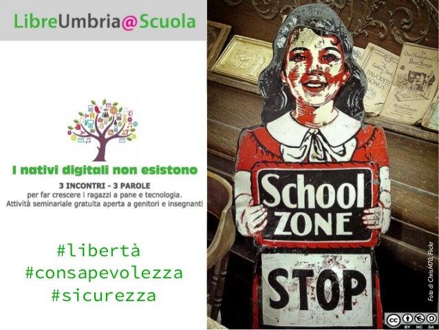 Libreumbria@scuola
