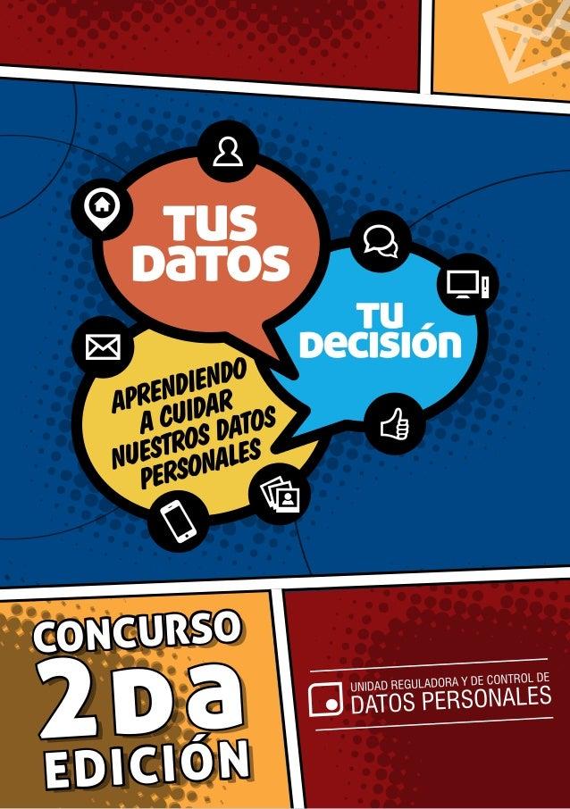 CONCURSO  EDICIÓN  2da