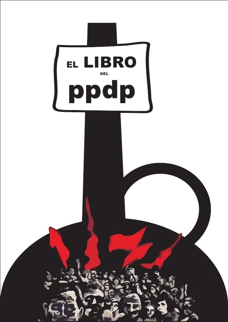EL   LIBRO       DEL     ppdp