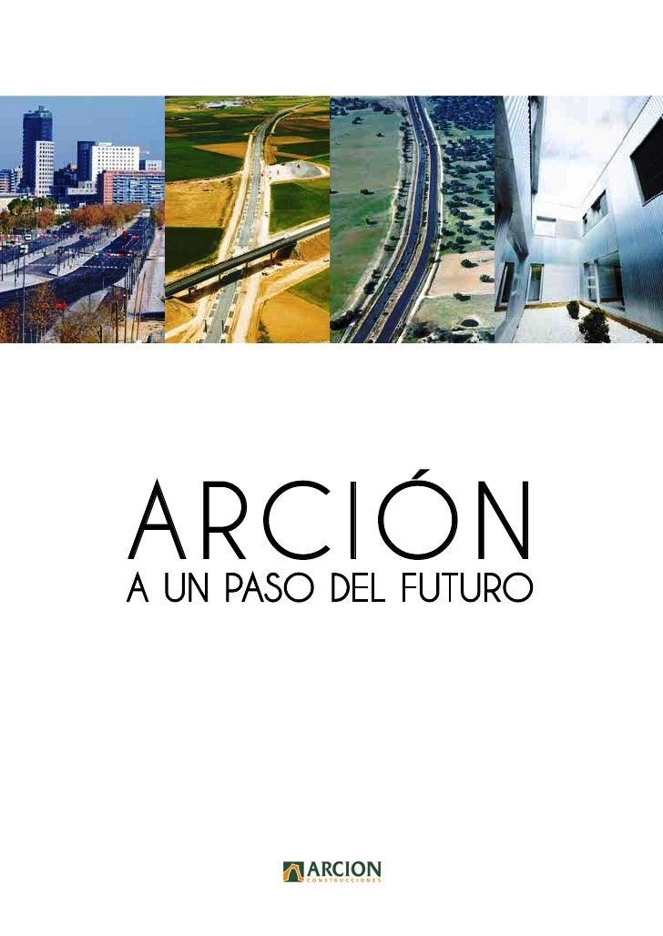 Arcion - 2010 español