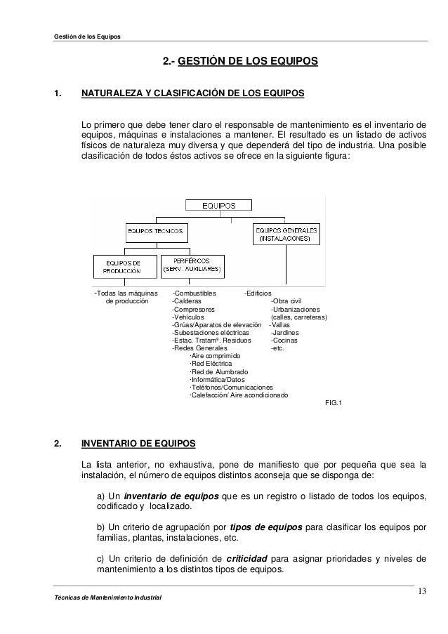 libro de mantenimiento industrial On manual de mantenimiento de equipos de cocina
