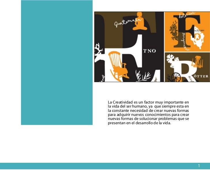 Libro de publicidad creativa visual