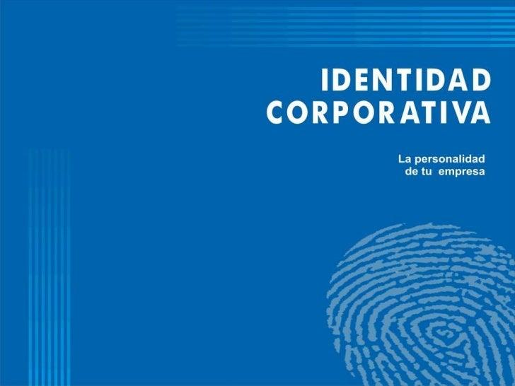 Libro de identidad corporativa visual logotipos